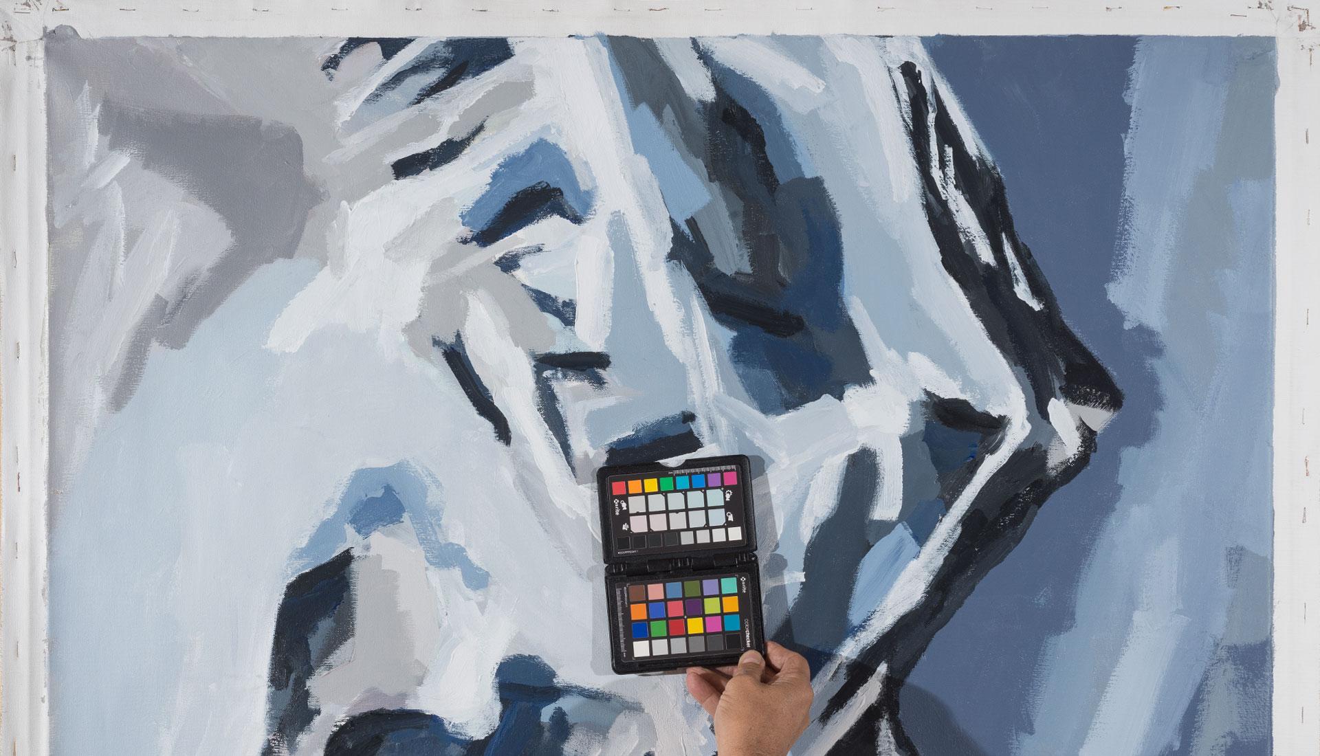 Digitalización de Obra